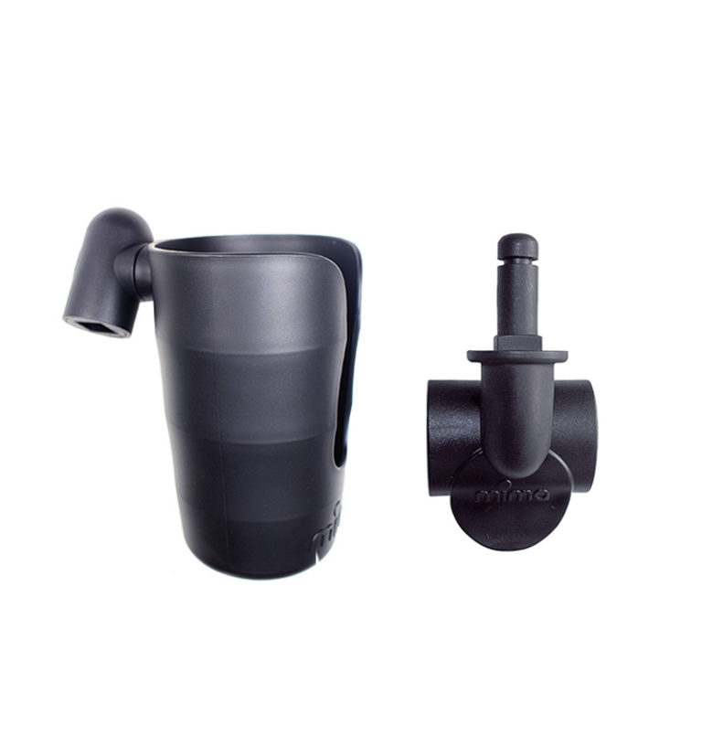 Mima Cup with Clip
