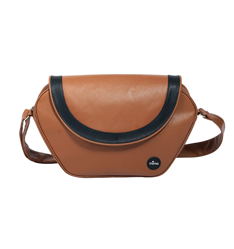 Mima Trendy Changing Bag Camel