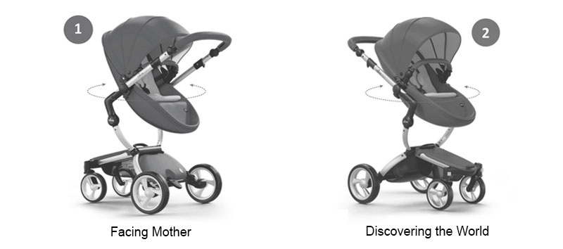 Mima-Xari-Stroller-with-Bassinet